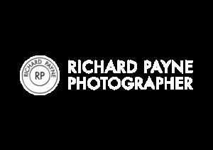 Client Richard Payne Photographer – Website Design