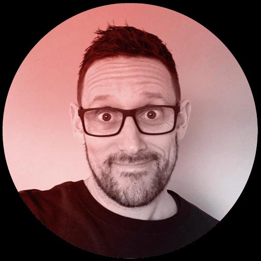 Damian James Alias Digital – Website Design and UX