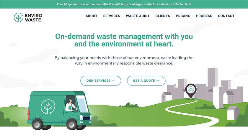 Enviro_Waste_Group