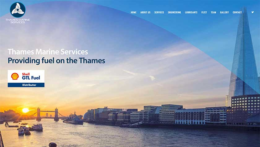 Thames Marine Services